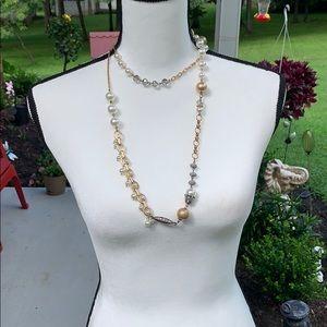 Plunder Bella Rose Necklace